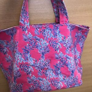 Beautiful Lily Bag